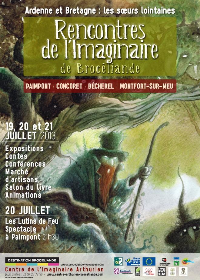 Affiche 9-MES RENCONTRES DE L-IMAGINAIRE.WEB